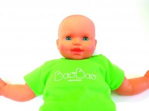 BaoBao babypop